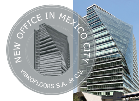 NEUES BÜRO IN MEXICO CITY